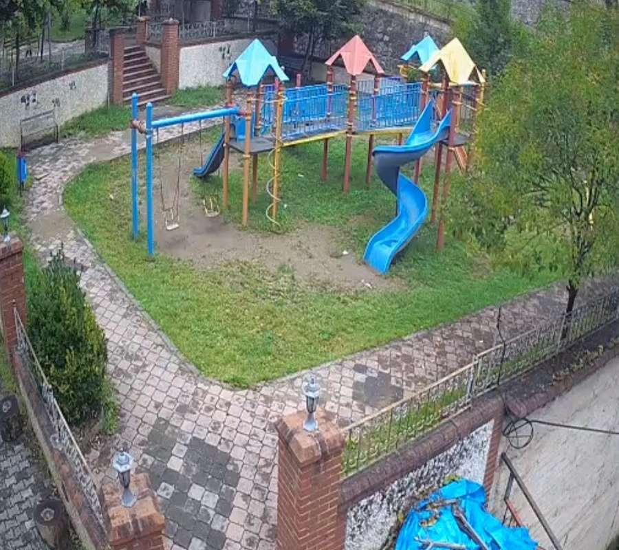 yomra-ozdil-park