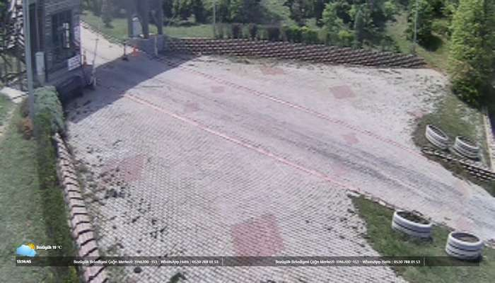 bozuyuk-kent-ormani
