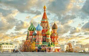 Kızıl-Meydan-Moskova